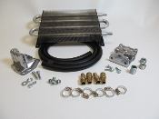 Perma Cool 1009 Power Steering Cooler Coil